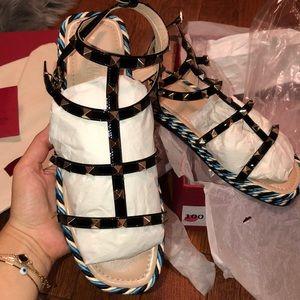 Brand New Valentino Flats